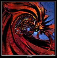 Spawn Doodle 102 Color by Falcon-