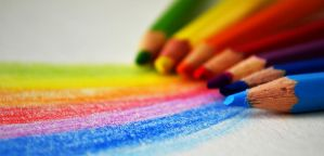 Color your own rainbows by scorpion2kpk