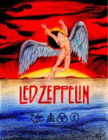 Led Zeppelin by ChaosMster