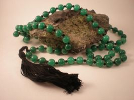 Prayer Beads by SkyeTrinity