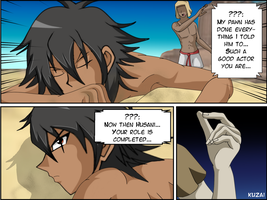 The Purest Temple Page 106 by Kuzai
