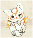 Ammy by SirKittenpaws
