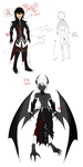 so there was an AU of an AU by Pharos-Chan
