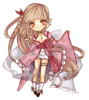 [ADDED Buyout Price ]Adoptable 5 Auction(CLOSED) by maequri