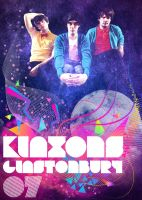 Klaxons by Creatunco