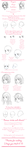 shoujo face/head walkthrough by Fuugen