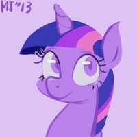 Filly Twi by KimGoma
