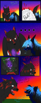 How U.V. came into Existence - Comic Strip by DeadWolfGirl93