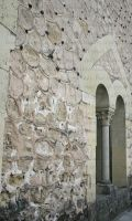 Medieval Arches Background by PzychoStock