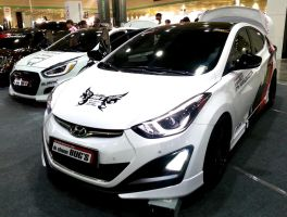 Elantra And Accent Tuners by toyonda