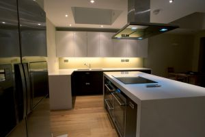 Kitchen by Talkingdrum