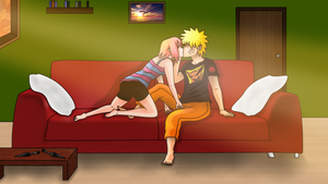 Naruto...you are my Sun by HayabusaSnake