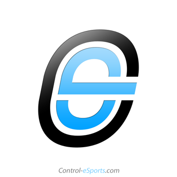 Control-eSports.com Logo by loundly