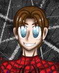 Peter Parker by Technoloaf