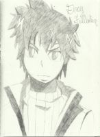 Gray Fullbuster by extreme810