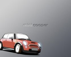 minicooper revamped by arturog