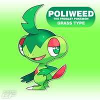 001 Poliweed by DaybreakM
