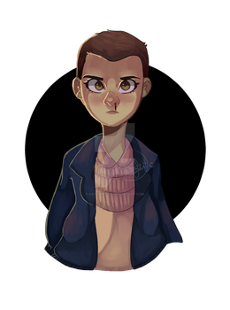 Eleven by RaposaBoba