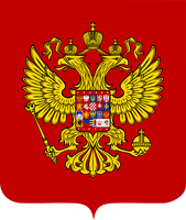 Coat of Arms of Slavia - pr. 4 by VittorioMatteo