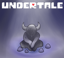 Undertale filler junk by CouchpotatoPZ1