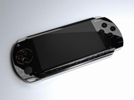 3D PSP by subaqua