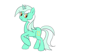 Lyra Doodle by Violyre