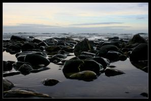 Rockpools by Gilly71
