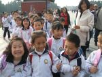 Sweet Chinese kids by GILZUR