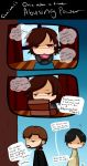 suncomics 5 OUAT: Abusing power by SheriffGraham