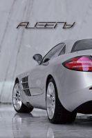 iphone wallpaper mercedes by albenyd