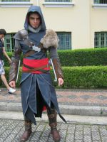 Assassins Creed by deixaeutirafoto