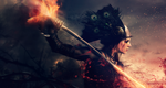 Fire + Blood / I / Placid Fury by Cl0ud-Nine