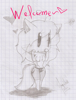 Welcome by Cutie-Becky