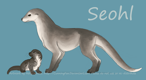 Seohl quick species sheet by CunningFox
