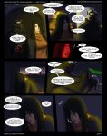 Love's Fate Hidan V3 Pg 17 by AnimeFreak00910