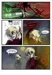 Excidium Chapter 15: Page 6 by RobertFiddler