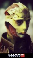Thane Krios II by laloon