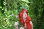 Poison Ivy 3 -Cosplay- by MikuMikuJinx