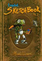 My Sketchbook by Miggs69