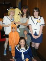 Fruits Basket Gathering by Shads-Pics
