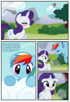The Usual MLP 1-1 by BannedPony1337