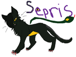 Sepris by Bleached-Angel