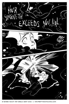 Pretty Mouth - Page 233 by ursyoctopus