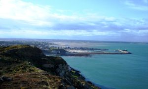 Howth by poipu