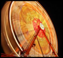 Ferris Wheel 3 by MrParts