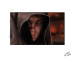 Revenge of the sith by EduardoGaray