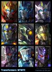 TF MTMTE fanart by GoddessMechanic