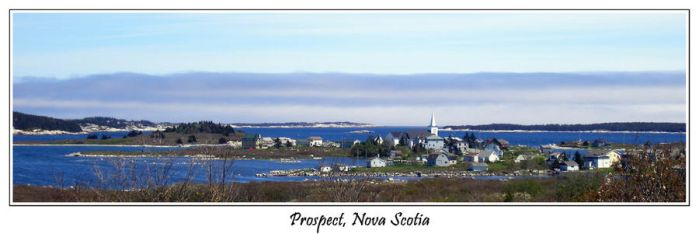 Prospect, Nova Scotia by tranquil-anarchy