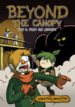 Beyond the Canopy Book 2: Straw Man Argument by greliz