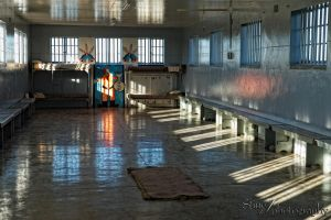 Robben Island by StineJ